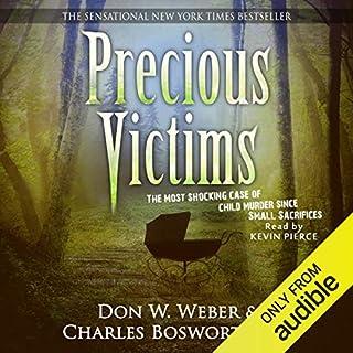 Precious Victims cover art