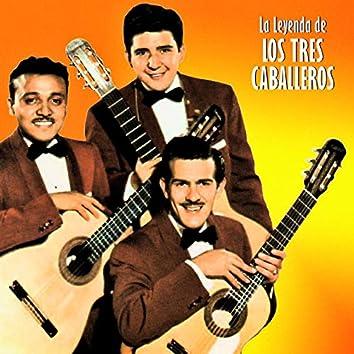 La Leyenda de Los Tres Caballeros (Remastered)