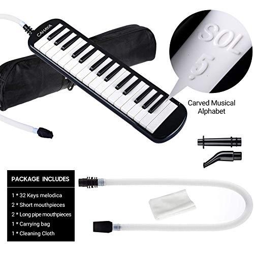 CAHAYA『鍵盤ハーモニカメロディーピアノ』