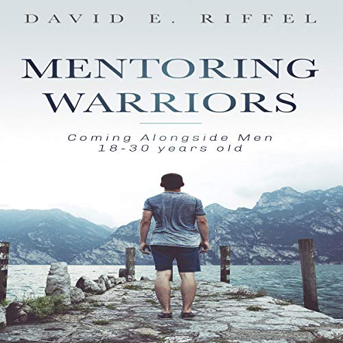 Mentoring Warriors  By  cover art