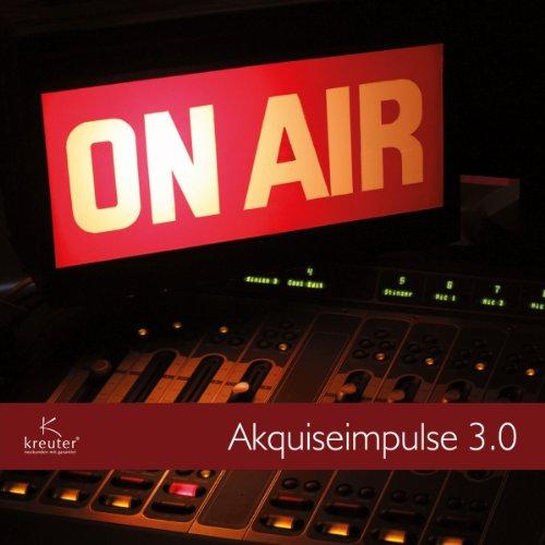 Akquiseimpulse 3.0 Titelbild
