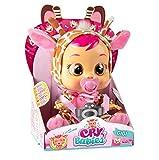 IMC Toys 90194IM - Cry Babies Gigi Giraffe, Verschieden