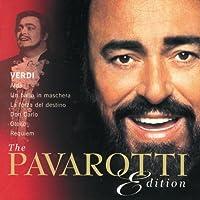 Pavarotti Edition Vol.4