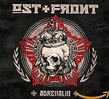 Songtexte von Ost+Front - Adrenalin
