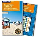 POLYGLOTT on tour Reiseführer Ostseeküste & Inseln: Mit großer Faltkarte, 80 Stickern und individueller App