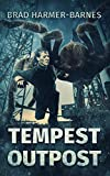 Tempest Outpost (English Edition)