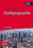 ISBN zu Stadtgeographie (UTB M / Uni-Taschenbücher) (Grundriss Allgemeine Geographie)