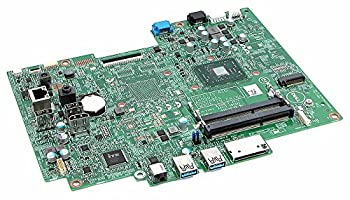 Dell VF84W Inspiron 24 3455 Motherboard AMD A8-7410 2.2GHz