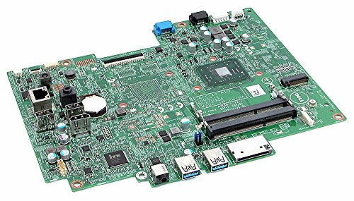 Dell vf84W Inspiron 243455Motherboard AMD A8–74102,2GHz