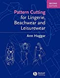 Pattern Cutting for Lingerie, Beachwear and Leisurewear, 2nd Edition