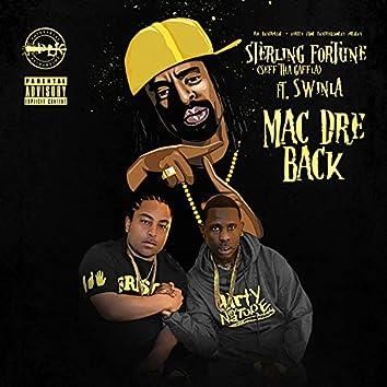 Mac Dre Back (feat. Swinla)