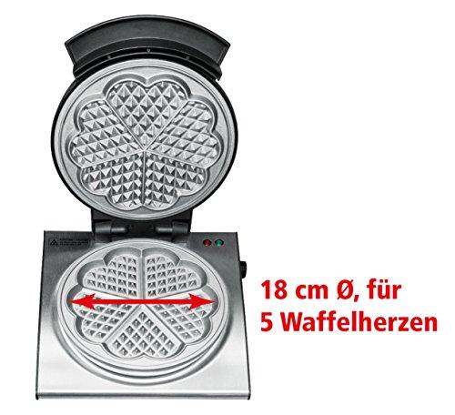 Rommelsbacher Waffeleisen - 6