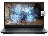 "Dell G3 15 Gaming Laptop, 15.6"" FHD Backlit Display, i7-10750H, GTX 1650Ti, Webcam, Backlit Keyboard, Wi-Fi Bluetooth, Win 10 Home (16GB RAM 