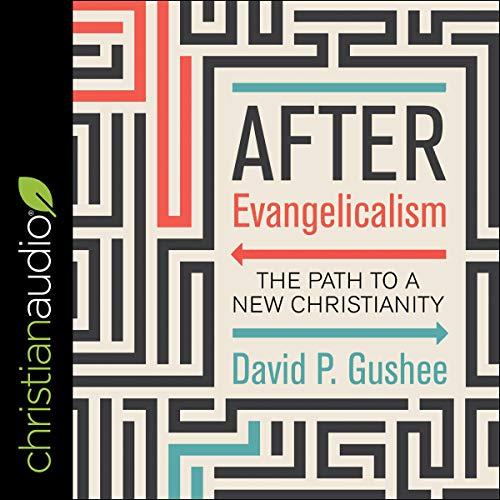 After Evangelicalism cover art
