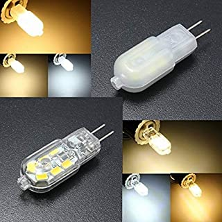 G4 Led Bulbs - Bulb Halogen Replacement Landscape Light Bulbs Gy6.35 Watt 12volt -