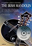 Carroll P Complete Guide To Learning The Irish Mandolin Mand Book/Cd - Various