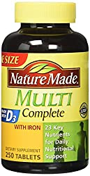 Multi Complete multi vitamins