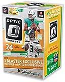 2020 Panini Donruss Optic NFL Football BLASTER box (24 cards/box)