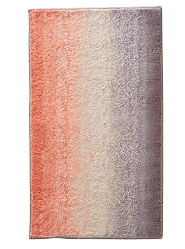 Top coral bathroom rugs set for 2020