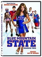 Blue Mountain State: Season 2 [DVD] [Import]