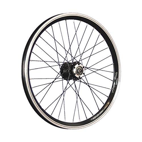Taylor-Wheels LR-20VR-DYN4SW-NISW-ALU QR SW 6L