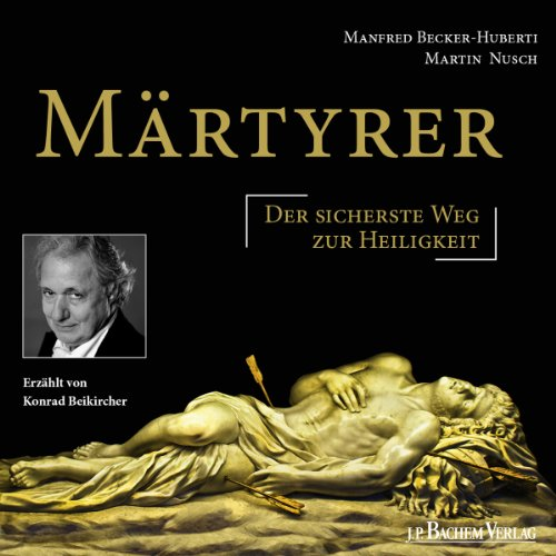 Märtyrer  By  cover art