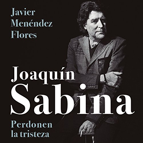 Joaquín Sabina copertina