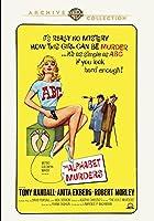 The Alphabet Murders [DVD]