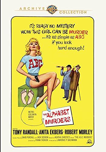 Alphabet Murders,the [DVD-AUDIO]