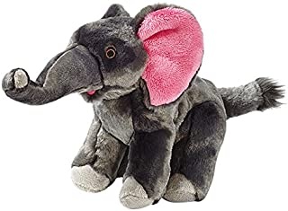 Fluff and Tuff Edsel the Elephant