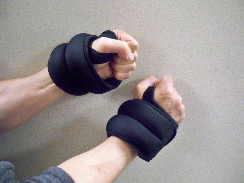 Best weighted hand gloves