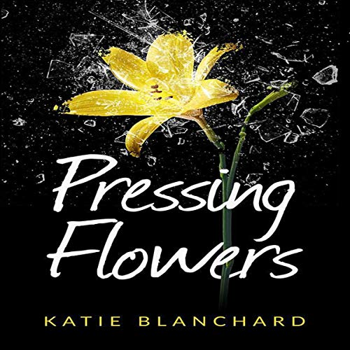 Pressing Flowers audiobook cover art