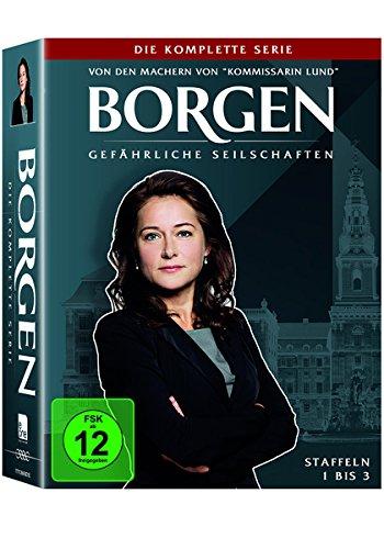 Die komplette Serie (Limited Edition) (11 DVDs)