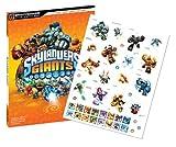 Skylanders Giants Official Strategy Guide (Bradygames Official Strategy Guide) by BradyGames (2012-10-21) - 21/10/2012