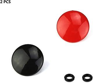LXH 2Pcs Pulsante rilascio otturatore per fotocamera con presa di scatto per Fujifilm X100T X100F X100S X-E2 X-E2S XPRO-1/...