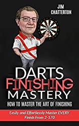 become a better dart player finishing mystry