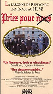 Priez Pour Nous - In French (No Subtitles)