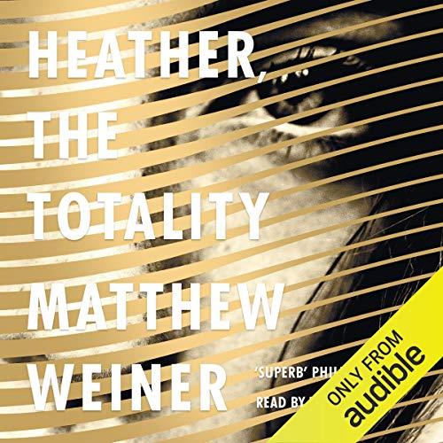 Heather, the Totality Titelbild