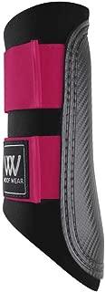 woof wear wraps