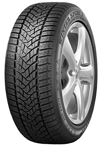 Dunlop WINTER SPORT 5 XL - 205/55R16 91H - Winterreifen