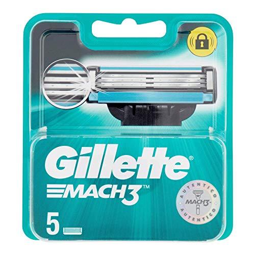 Gillette Mach 3 Recambio...