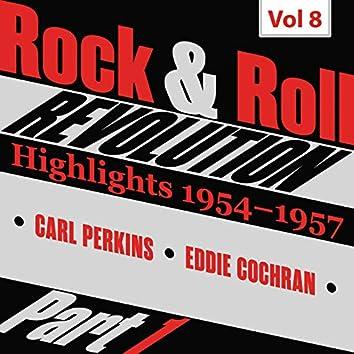 Rock and Roll Revolution, Vol. 8, Part I (1957)