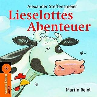 Lieselottes Abenteuer Titelbild