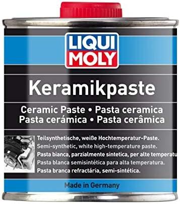 Liqui Moly P000414 Moly 3418 Keramikpaste 50 G Auto