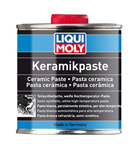 Liqui Moly 3420 Pasta Cerámica, 250 g