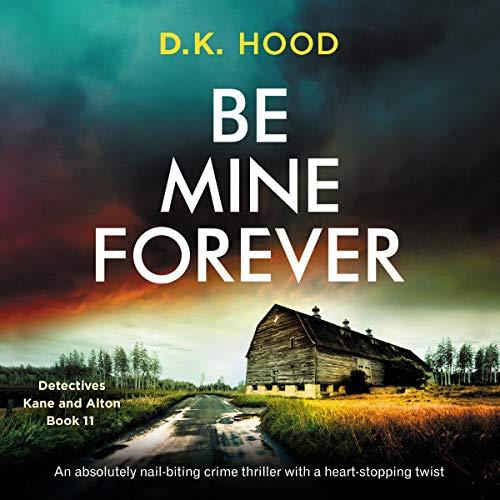 Be Mine Forever cover art