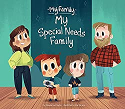 My Special Needs Family (My Family)