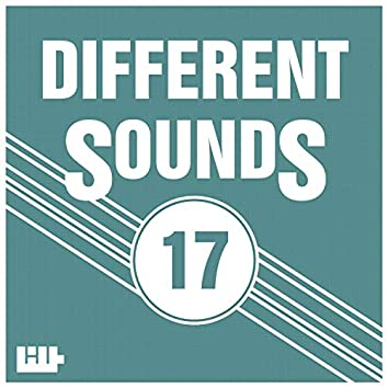 Different Sounds, Vol.17