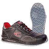 Cofra Zatopek S3 SRC Chaussures de sécurité Taille 42 Noir