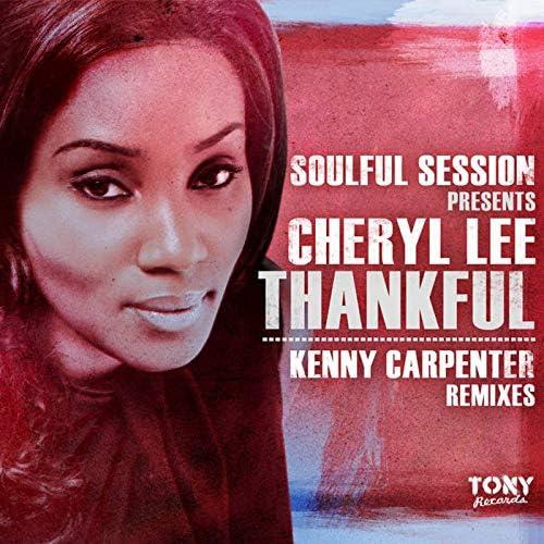 Cheryl Lee & Soulful Session
